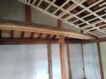 A様邸改装電気工事
